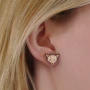 fox-earrings–layla-amber–wearing-shot
