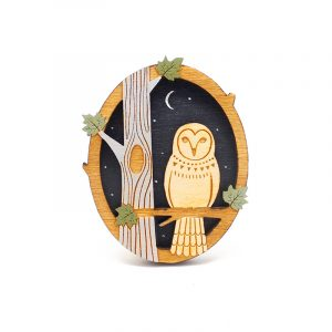 night-owl-brooch