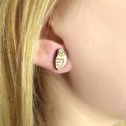 owl-earrings–layla-amber–wearing-shot