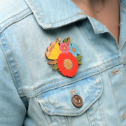poppy-posy-brooch