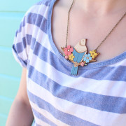 swallow-necklace-wearing