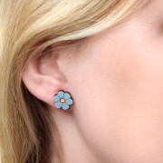 blue-flower-earrings-wearing-shot