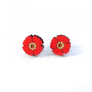 red-flower-earrings-white-background-layla-amber
