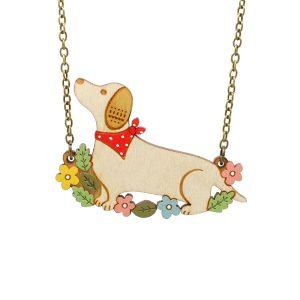 dachshund-necklace-wb