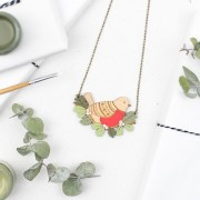 robin necklace 2