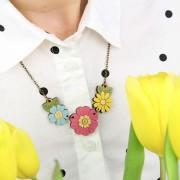 primrose wild wearing
