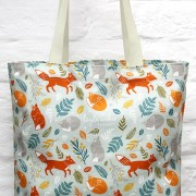 forest friends bag 2