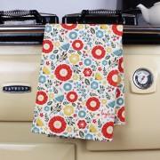 in bloom tea towel 3