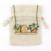 Shelf Necklace 1