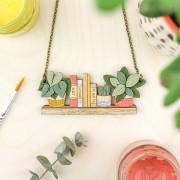 Shelf Necklace 3