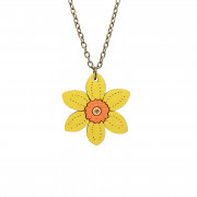 Daff necklace